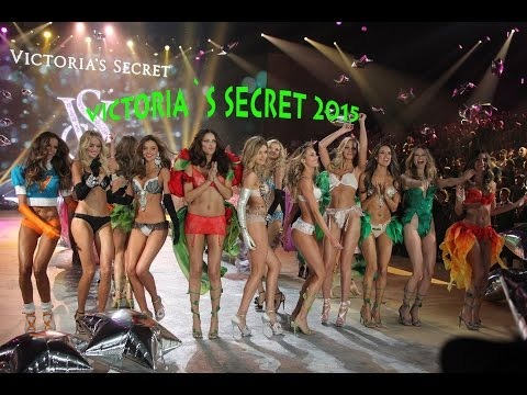 The Victoria's Secret Fashion Show 2015 - 3D - Full HD