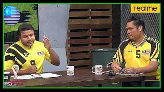 Download Tan Cheng Hoe Kekal?   THA 0-1 MAS   Kelayakan Piala Dunia 2022 & Piala Asia 2023 #realme8-5g