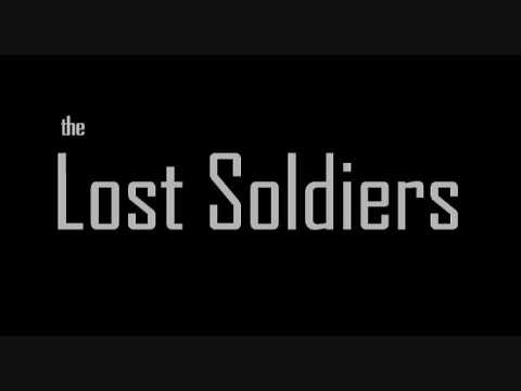The Lost Soldiers-Reason Is Treason (Cover)