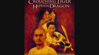A Love Before Time (Mandarin) - Crouching Tiger, Hidden Dragon Theme