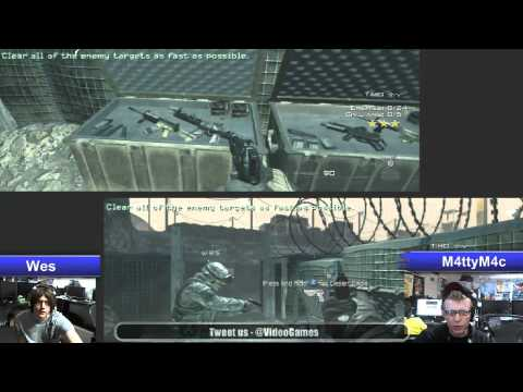 Call of Duty Black Ops with Wes and Matty Mac