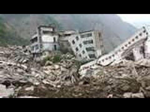 Massive 6.1 Mag EARTHQUAKE Shake LOYALTY ISLANDS Region E Australia