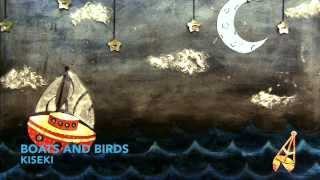 Boats and Birds(Music Box Cover)【Kiseki】