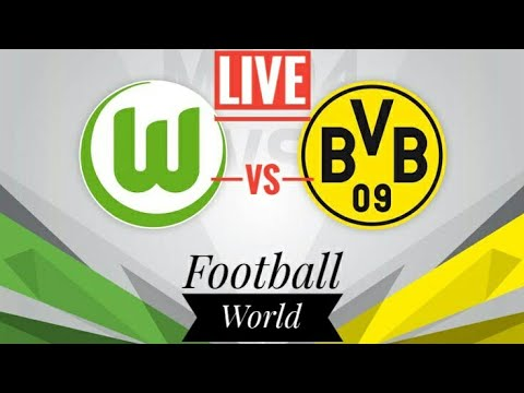 Download Borussia Dortmund 3-0 Wolfsburg || Bundesliga 19/20 || All Goals & Highlights