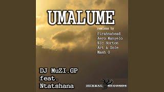 Umalume (Pirahna Head Remix)