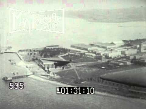 EARLY AVIATION. 1927 FLIGHT