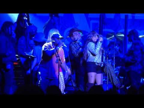 Atomic Dog/ George Clinton & Parliament Funkadelic/Namm 2015