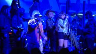 Atomic Dog/ George Clinton & Parliament Funkadelic/Namm 2015