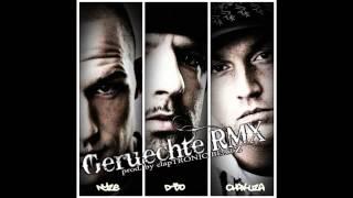 D-Bo feat Chakuza, Nyze - Gerüchte RMX (prod. CLAPTRONIC BEATZ)