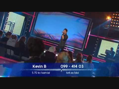 Kevin Borg - Living la vida loca