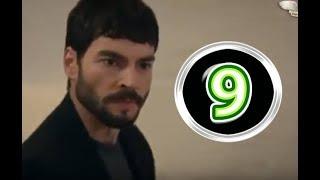 Ветреный 9 серия на русском,турецкий сериал, дата выхода