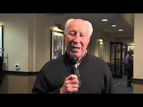 Happy 100th United Way of Erie County - Fred Biletnikoff
