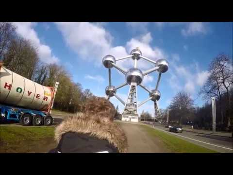 ONE DAY IN BRUSSELS - GoPro Hero 4