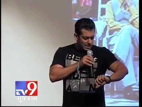 Salman Khan Speaks About His Suicide Disease **Hd Video**