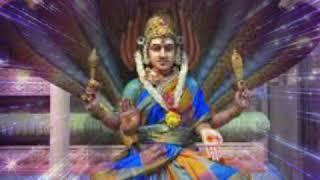 Pambe Adi naga pamba - Rishi