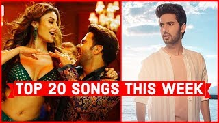 Top 20 Songs This Week Hindi/Punjabi Songs 2019 (September 29) | Latest Bollywood Songs 2019