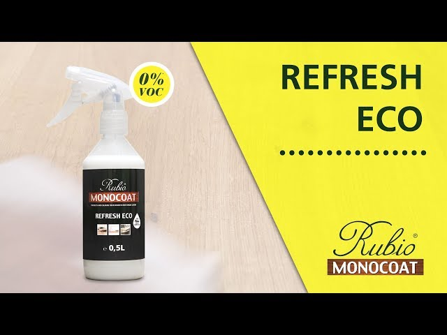 Rubio Monocoat Refresh Eco