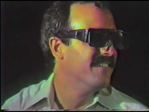 Big Joe Duskin Interview at the Yale 1985
