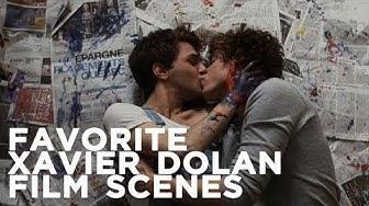 Favorite Xavier Dolan film scenes