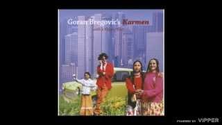 Goran Bregović - Focu di raggia (Feat. Carmen Consoli) - (audio) - 2007