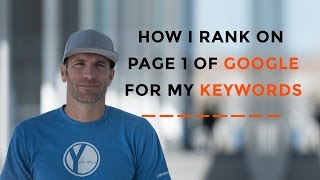 How to Rank Your Website For Any Keyword. Search Engine Optimization