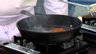 Hook It And Cook It - Blackened Redfish At Rumfish Grill