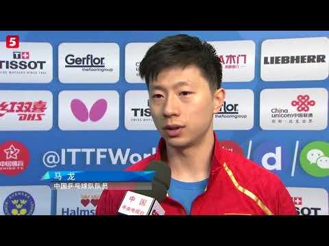 [News & Interview][20180501] CCTV | Sport News