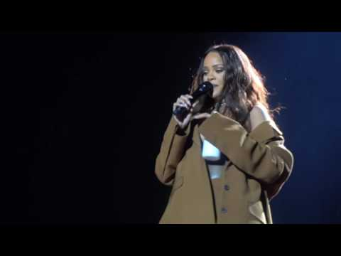 Rihanna Diamonds/Four Five Seconds/Love On...