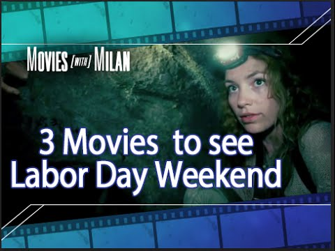 Labor Day Weekend Movie Guide: The Congress, As Below So Above & More