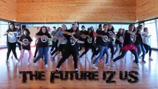 The Future IZ US :: HIP HOP CLASS