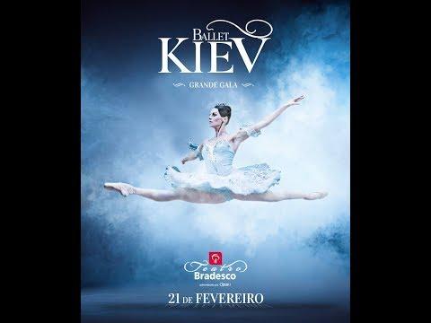 TEASER : Kiev Ballet Grande Gala