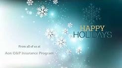 Aon O&P Insurance Program