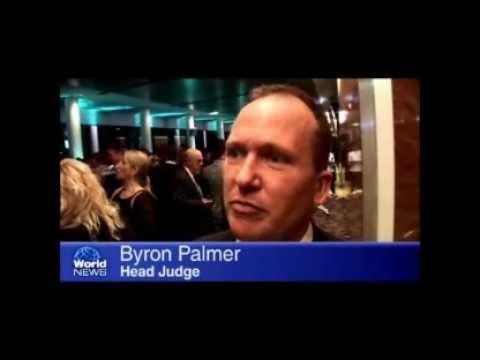 World News Report: 2012 Global Business Award Winner - Peter MacGillivray