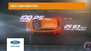 FORD | NEXT-GEN FIGO | PLAY