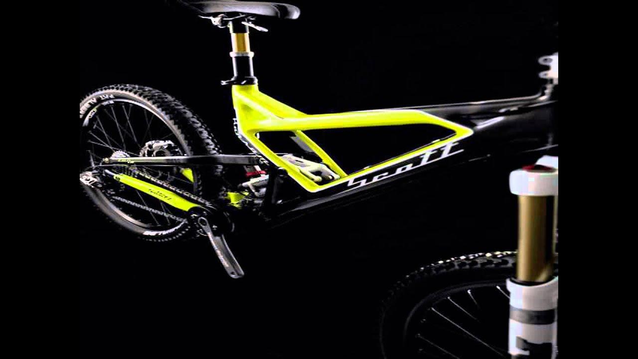 Bicycle Scott Ransom 10 2010