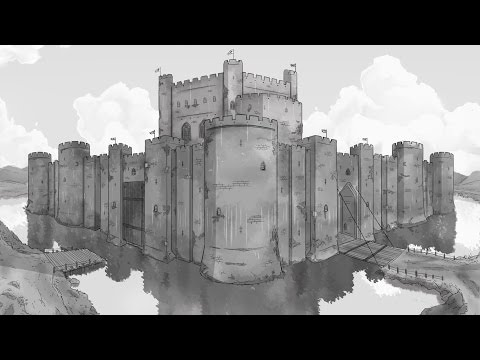 Sieges And Siege-craft