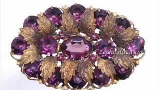 Vintage Jewelry 1930