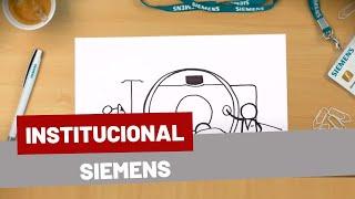 SIEMENS - animação publicidade