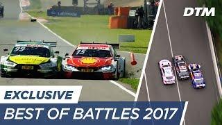 Best of Battles 2017 - DTM Exclusive