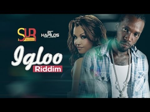 Mavado - Friends With Benefits (Raw) [Igloo Riddim] March 2014