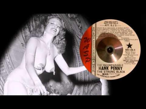 Hank Penny - The Strong Black Man