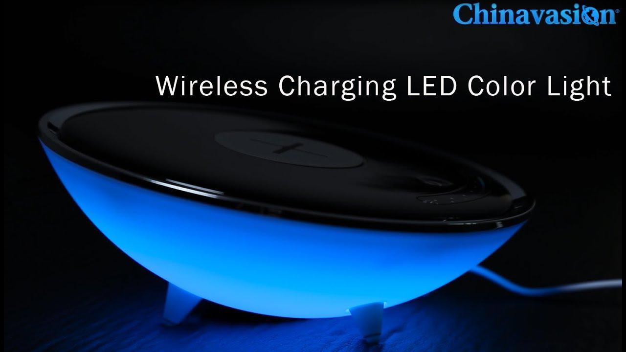 Led Charging Light