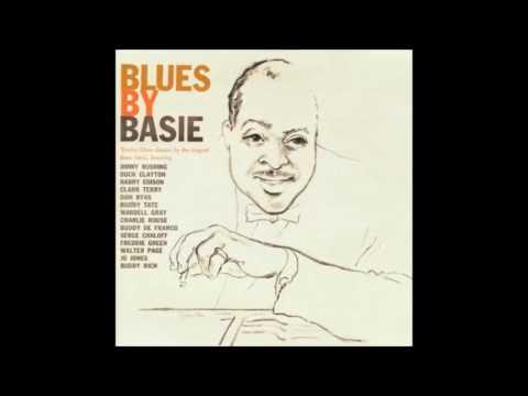 Count Basie - Blues By Basie (1956) (Full Album)