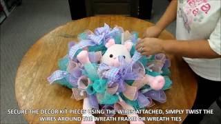 Pig Wreath Enhancement