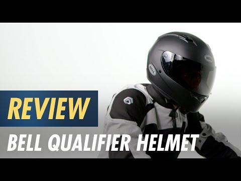 Bell Qualifier Helmet Review at CycleGear.com