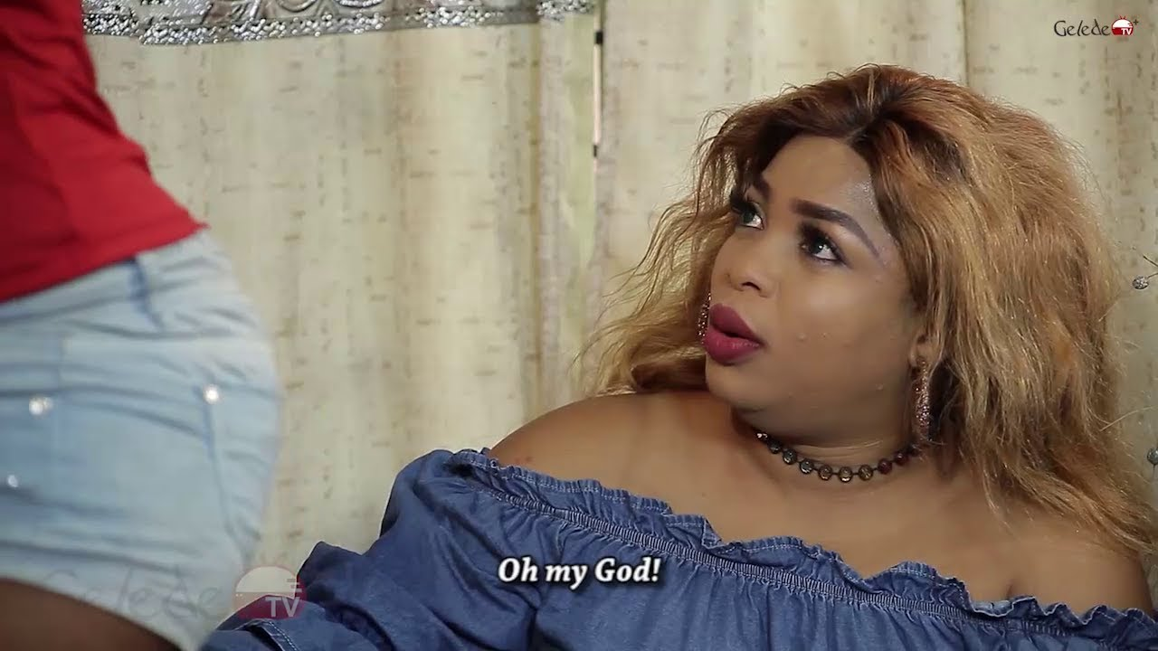 Download Omo Alhaji Latest Yoruba Movie 2018 Drama Starring Kemi Afolabi | Ibrahim Yekini | Antar Laniyan