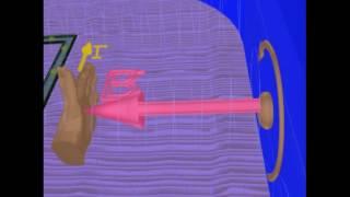 3. Магнитное поле.  Сила ампера