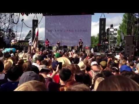 Arctic Monkeys new song Do I Wanna Know at Houston Free Press