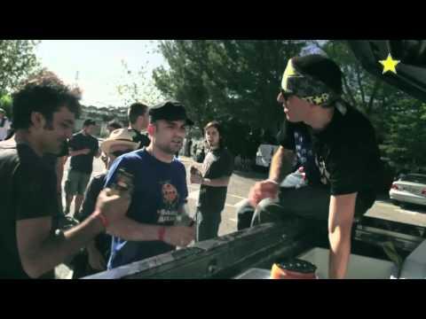 ROCKSTAR ENERGY DRINK :: Azkena Rock Festival 2012