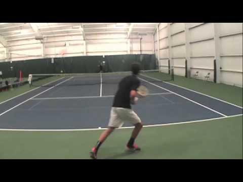 Tennis Video General